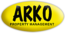 Arko Property Management Logo
